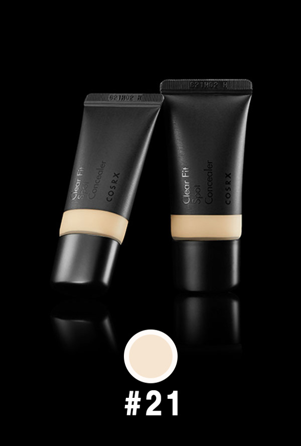 Picture of COSRX | Clear Fit Spot Concealer #21 Bright Beige SPF30/PA++