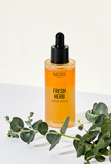 Picture of NACIFIC | Fresh Herb Origin Serum