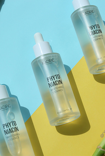 Picture of NACIFIC | Phyto Niacin Whitening Essence