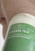 Picture of NEOGEN | Real Fresh Cleansing Stick Green Tea