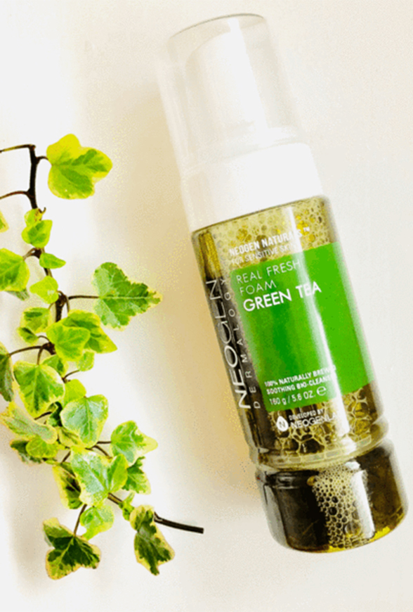 Picture of NEOGEN | Real Fresh Foam #Green Tea
