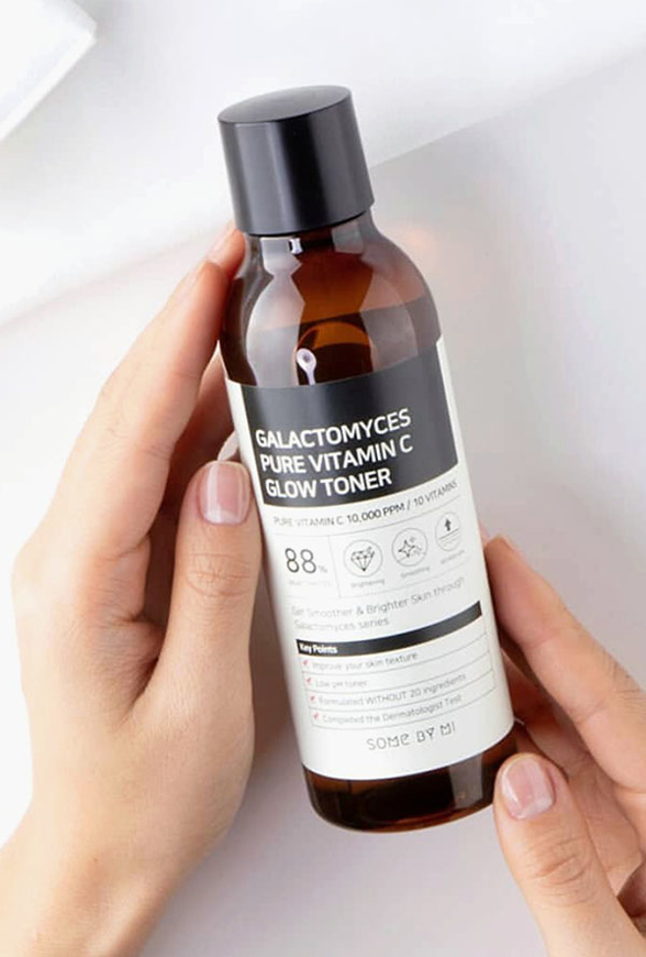 Picture of SOME BY MI | Galactomyces Pure Vitamin C Glow Toner