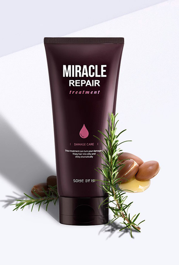 Picture of SOME BY MI | Miracle Repair Hair Treatment