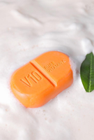 Picture of SOME BY MI | Vitamin Set | V10 Cleansing Bar + Cream