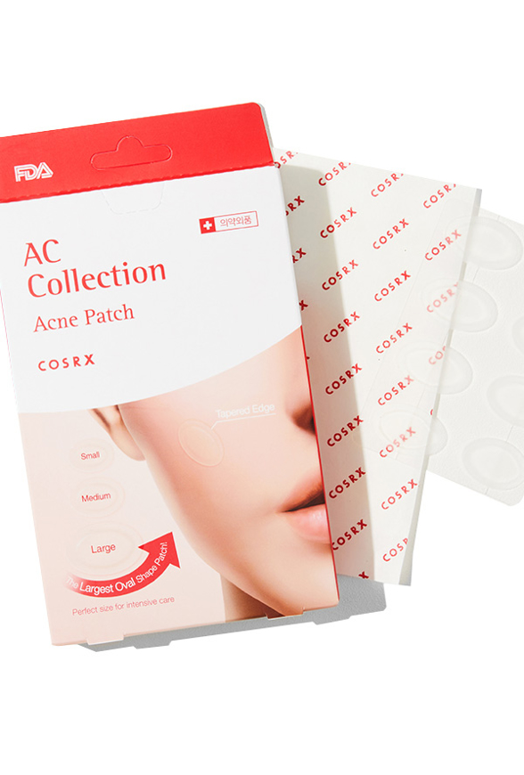 Picture of COSRX | AC Collection Acne Patch 26ea