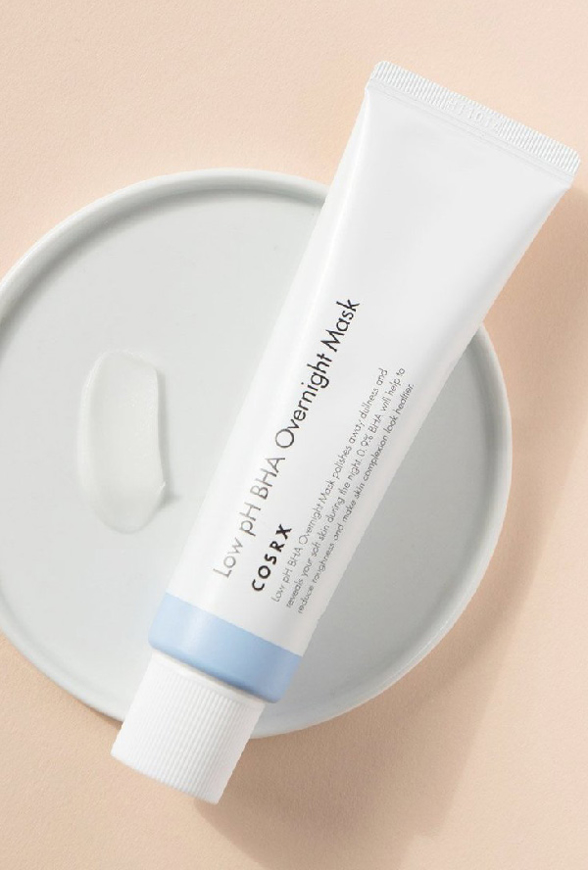 Picture of COSRX | Low pH BHA Overnight Mask