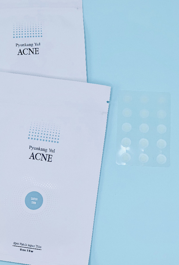 Picture of Pyunkang Yul | ACNE Spot Patch Super Thin (15ea)