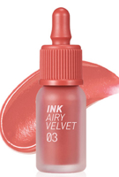 Picture of PERIPERA | Ink Airy Velvet Tint #3 Cartoon Coral