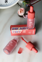 Picture of PERIPERA | Ink Airy Velvet Tint #4 Pretty Pink