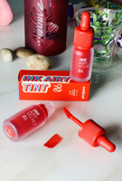 Picture of PERIPERA | Ink Airy Velvet Tint #6 Sold Out Red