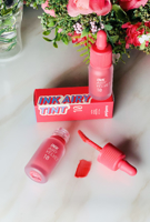 Picture of PERIPERA | Ink Airy Velvet Tint #10 Twinkle Pinkism