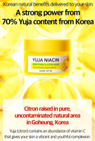 Picture of SOME BY MI | Yuja Niacin 30 Days Miracle Brightening Sleeping Mask
