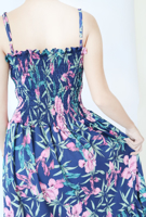Picture of By FLROOM | Sangria Dress #Navy