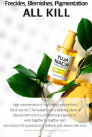 Picture of SOME BY MI | Yuja Niacin 30 Days Blemish Care Serum