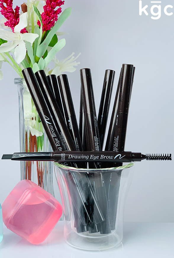 Picture of ETUDE HOUSE | Drawing Eye Brow #6 Black