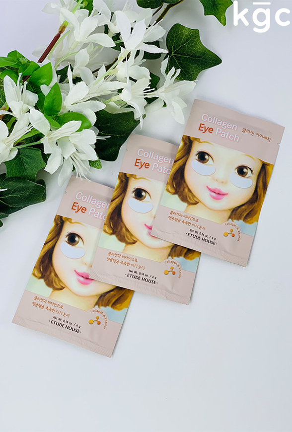 Picture of ETUDE HOUSE | Collagen Eye Patch