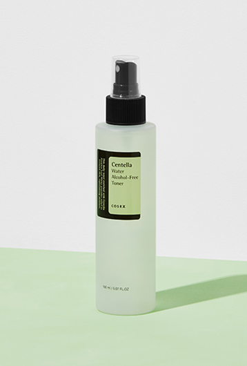 Picture of COSRX | Centella Water Alcohol Free Toner
