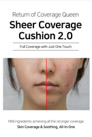 Picture of SOME BY MI | Killing Cover Moisture Cushion 2.0 #21 Light Beige
