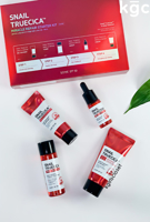 Picture of SOME BY MI | Snail Truecica Miracle Repair Starter Kit