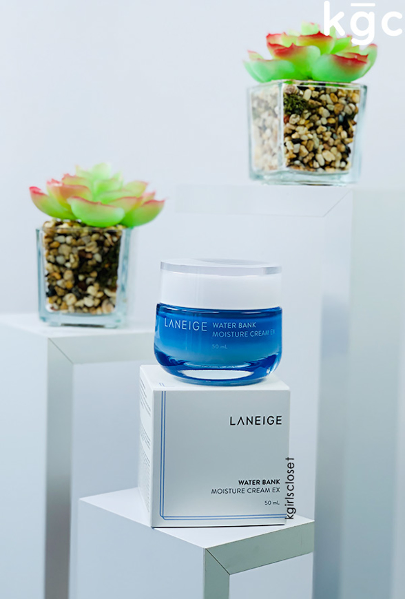 Picture of LANEIGE | Water Bank Moisture Cream EX