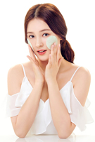 Picture of SOME BY MI | AHA BHA PHA 30 Days Miracle Truecica Clear Pad