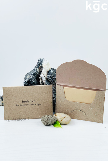 Picture of INNISFREE | Jeju Volcanic Oil Control Paper