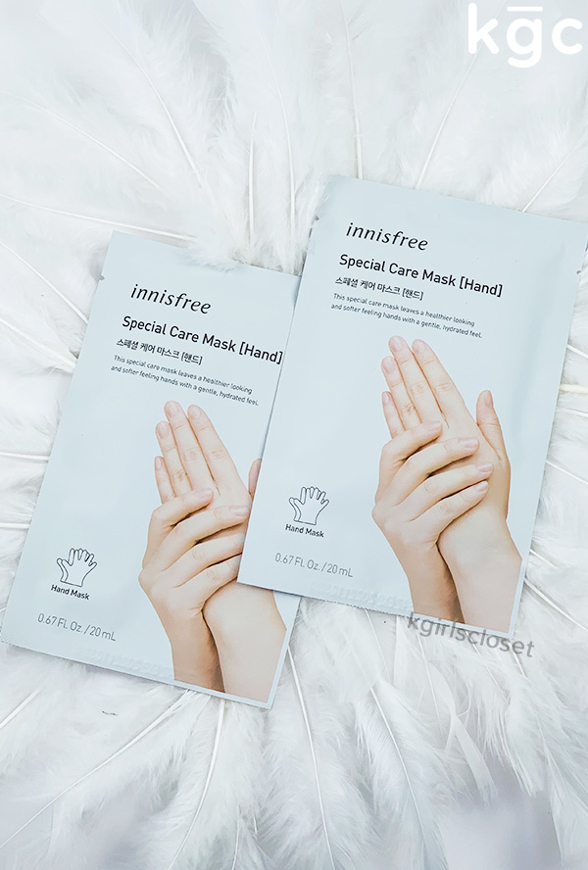 Picture of INNISFREE | Special Care Hand Mask