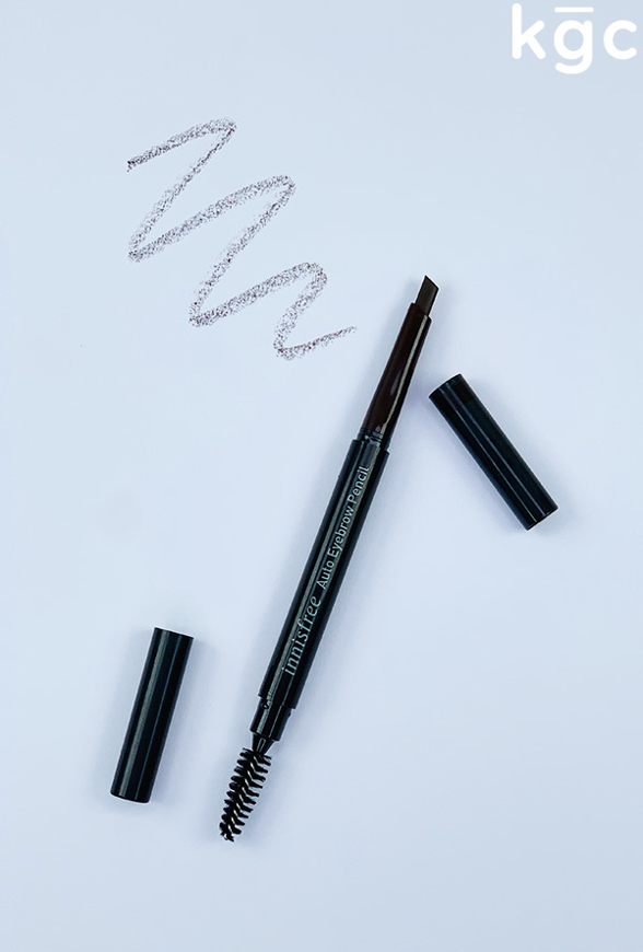 Picture of INNISFREE | Auto Eyebrow Pencil #Urban Brown