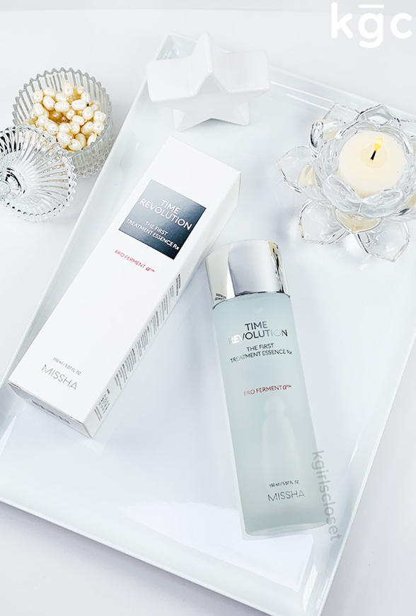 Picture of MISSHA | Time Revolution The First Treatment Essence Rx