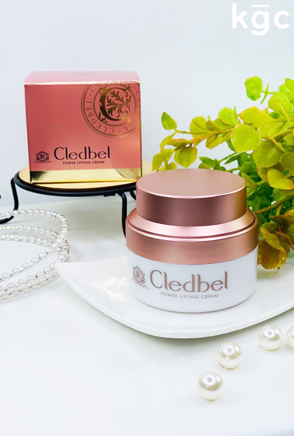 Picture of CLEDBEL | Gold Collagen Power Lifting Cream