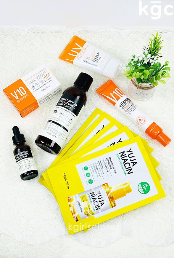Picture of SOME BY MI | Ultimate Set #Vitamin