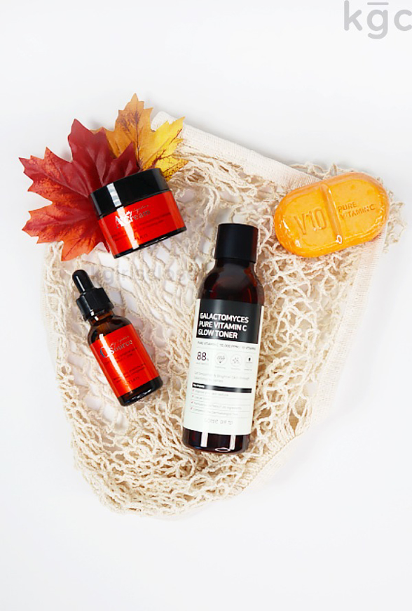Picture of BY KGC | Vitamin C Solution Set