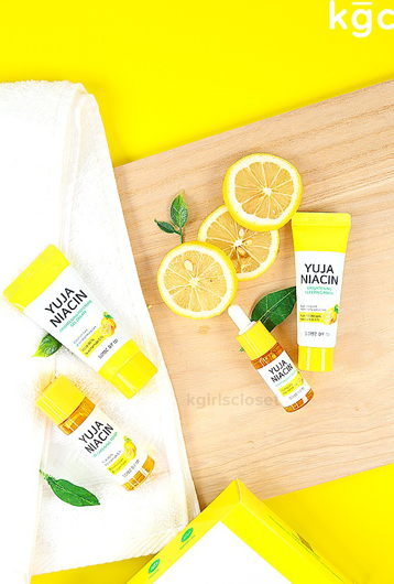 Picture of SOME BY MI | Yuja Niacin 30 Days Brightening Starter Kit