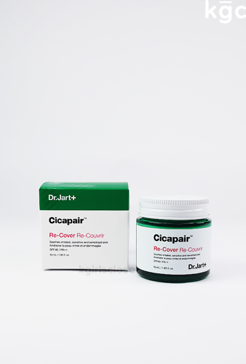 Picture of DR. JART+ | Cicapair Re-Cover SPF 40PA++
