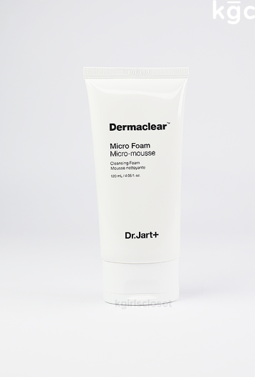 Picture of DR. JART+ | Dermaclear Micro Foam Cleansing