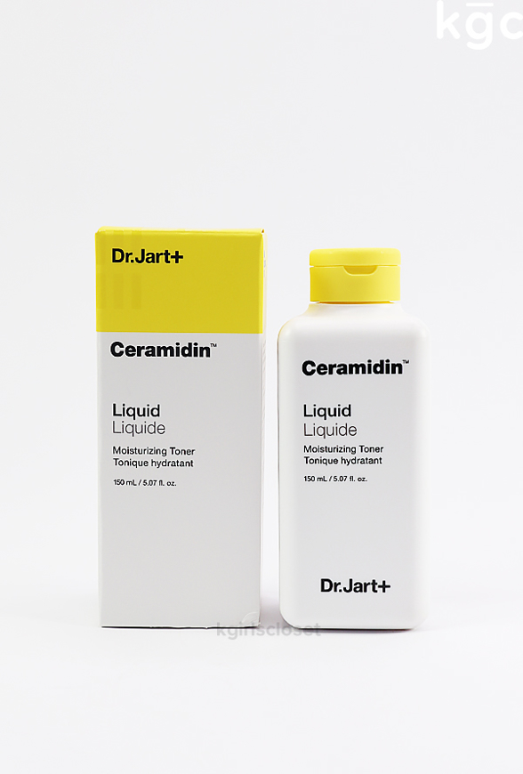 Picture of DR. JART+ | Ceramidin Liquid Toner