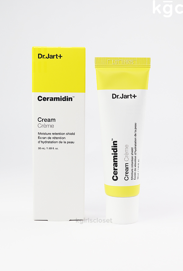 Picture of DR. JART+ | Ceramidin Cream