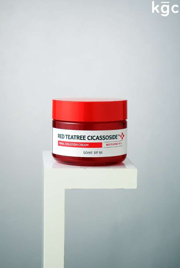 Picture of SOME BY MI | Red Teatree Cicassoside Final Solution Cream