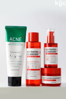 Picture of SOME BY MI | Red Teatree Care + Miracle Cleanser